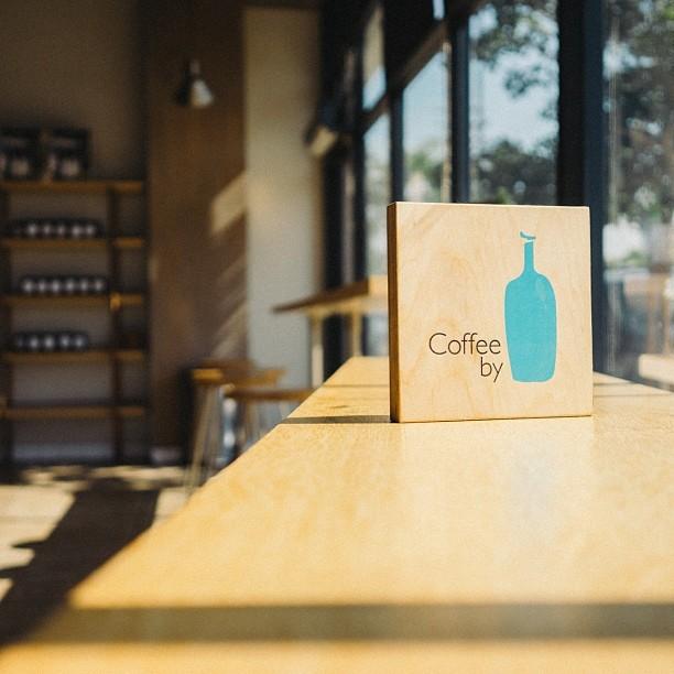 ブルーボトルコーヒー創業ストーリー
