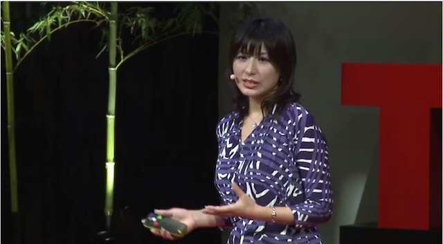 """小室淑恵さんのTED、セミナーまとめと短時間労働""""ではない""""ワークライフバランス"""
