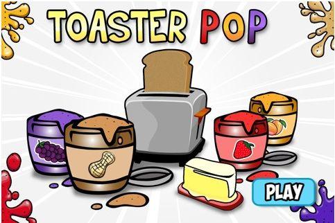 7歳で起業した少年がつくったアプリ、toaster pop