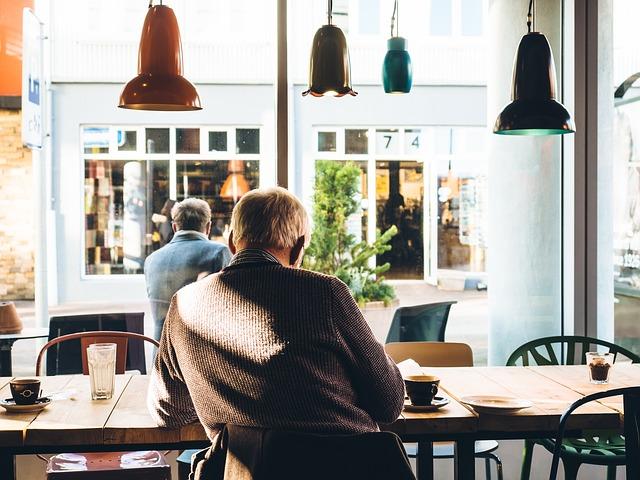 カフェや外出先、社外にてWiFiでネット接続するときの暗号化