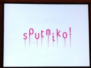 スプツニ子!(MIT助教)さんの講演がすごかった