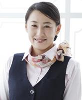 茂木久美子さん