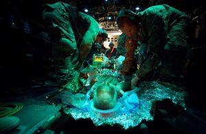 TED動画:救急救命士が語る、人が死ぬ間際に求める3つのこと