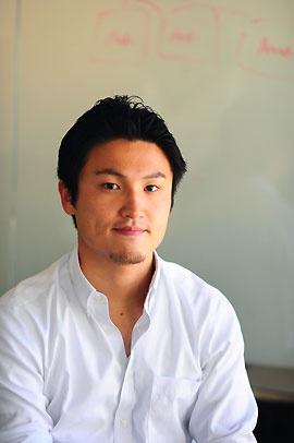 日本人起業家、福山太郎