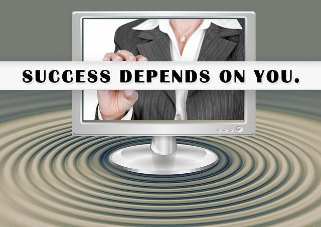 ビジネスが、うまくいく人、いかない人の違い