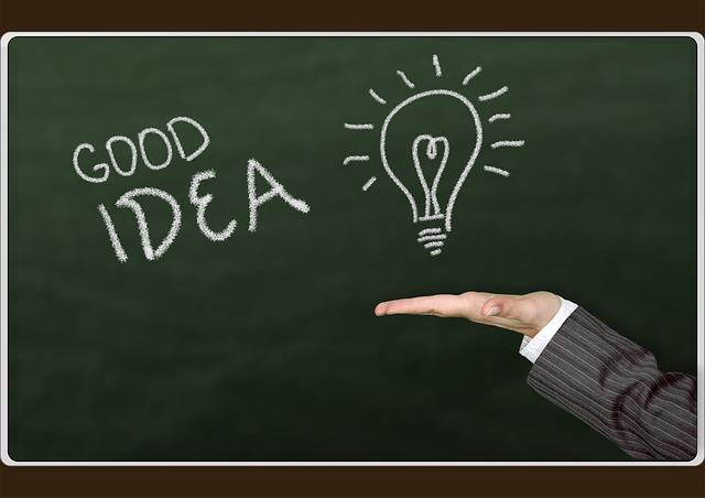 ビジネスアイデアなしで成功する人、あっても失敗する人