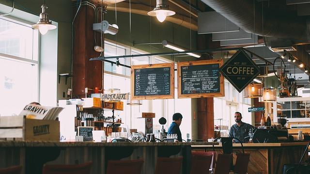 カフェ経営者ならどんなコーヒーカップを選ぶ?ビジネス力チェック