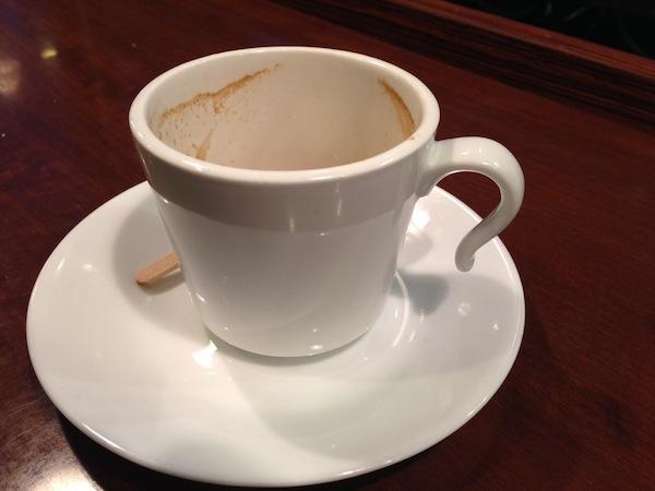 コーヒーカップA