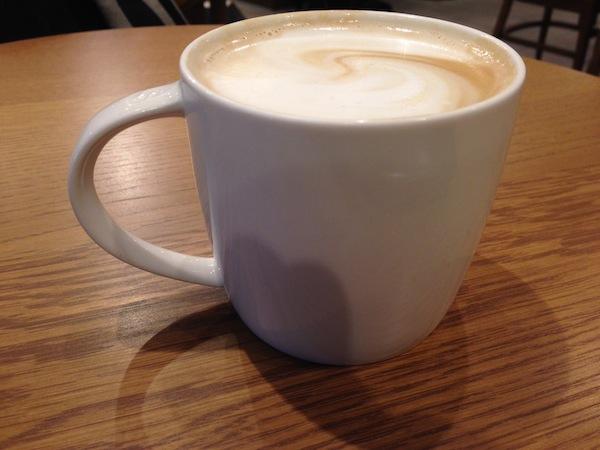 コーヒーカップB