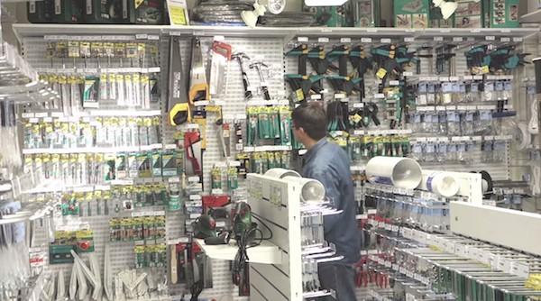北欧の工具店が大胆な決断をくだすにあたってやったこと