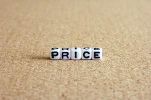 100円→98円は意味がある?実験から分かる価格に潜む心理学
