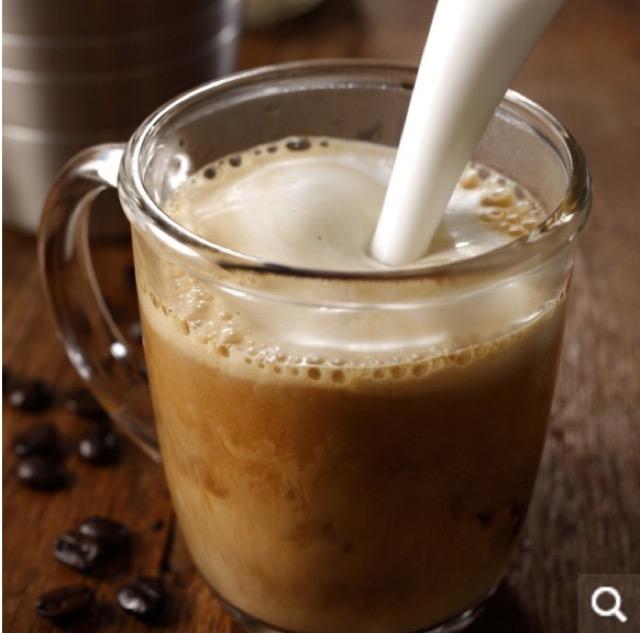 ワンモアコーヒーをカフェミストにカスタマイズ