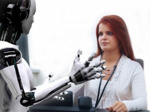 販売員は人工知能に取って代わられる?この営業はそうは無理に思えるが