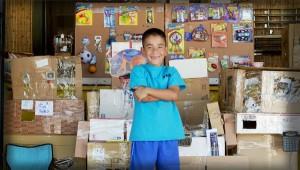 9歳の子供が好きなことで起業し、3日で890万円を獲得したその後……