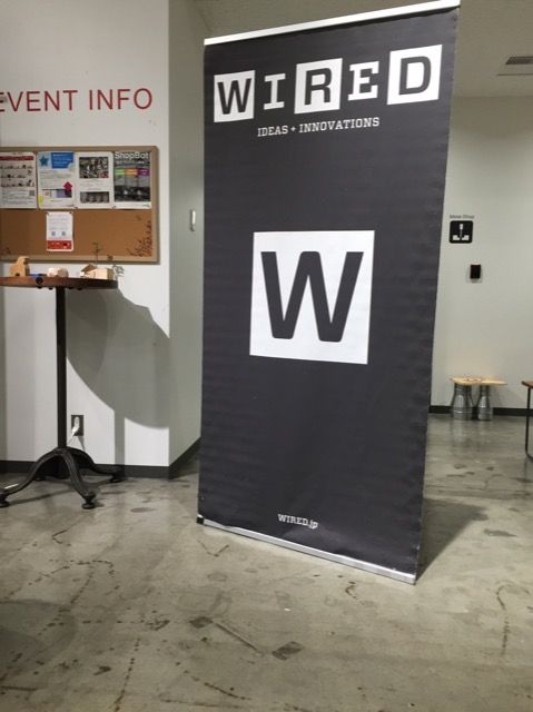 ものづくりでも個人起業の環境が整ってきている、TechShop、CREATIVE HACK AWARD 2016