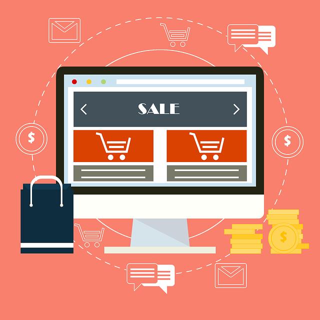 ネットショップで販売を妨げるポイントと、繁盛店のやっていることの違い