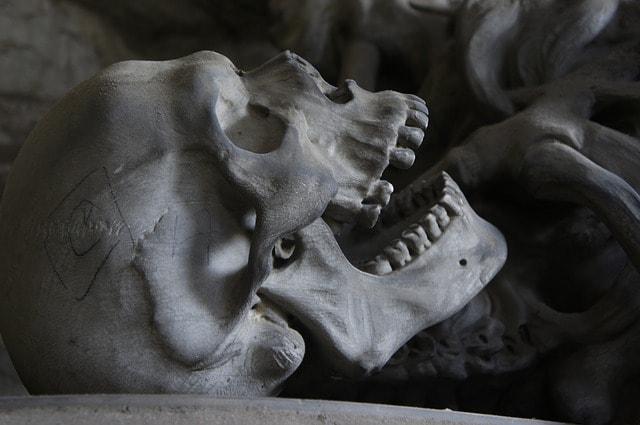 一風変わった「死」に関する代行業3つ、散骨代行、葬儀参列代行、墓参り代行