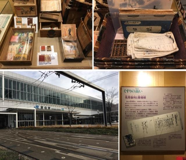 富山の薬売りから学ぶ起業と継続的な成功
